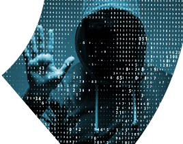 The Thin Grey Areas Between Fraud & Security Intelligence