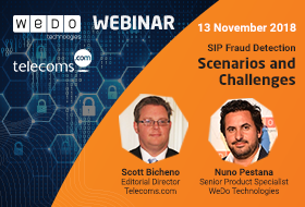 SIP Fraud Webinar