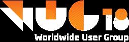 WUG18 logo